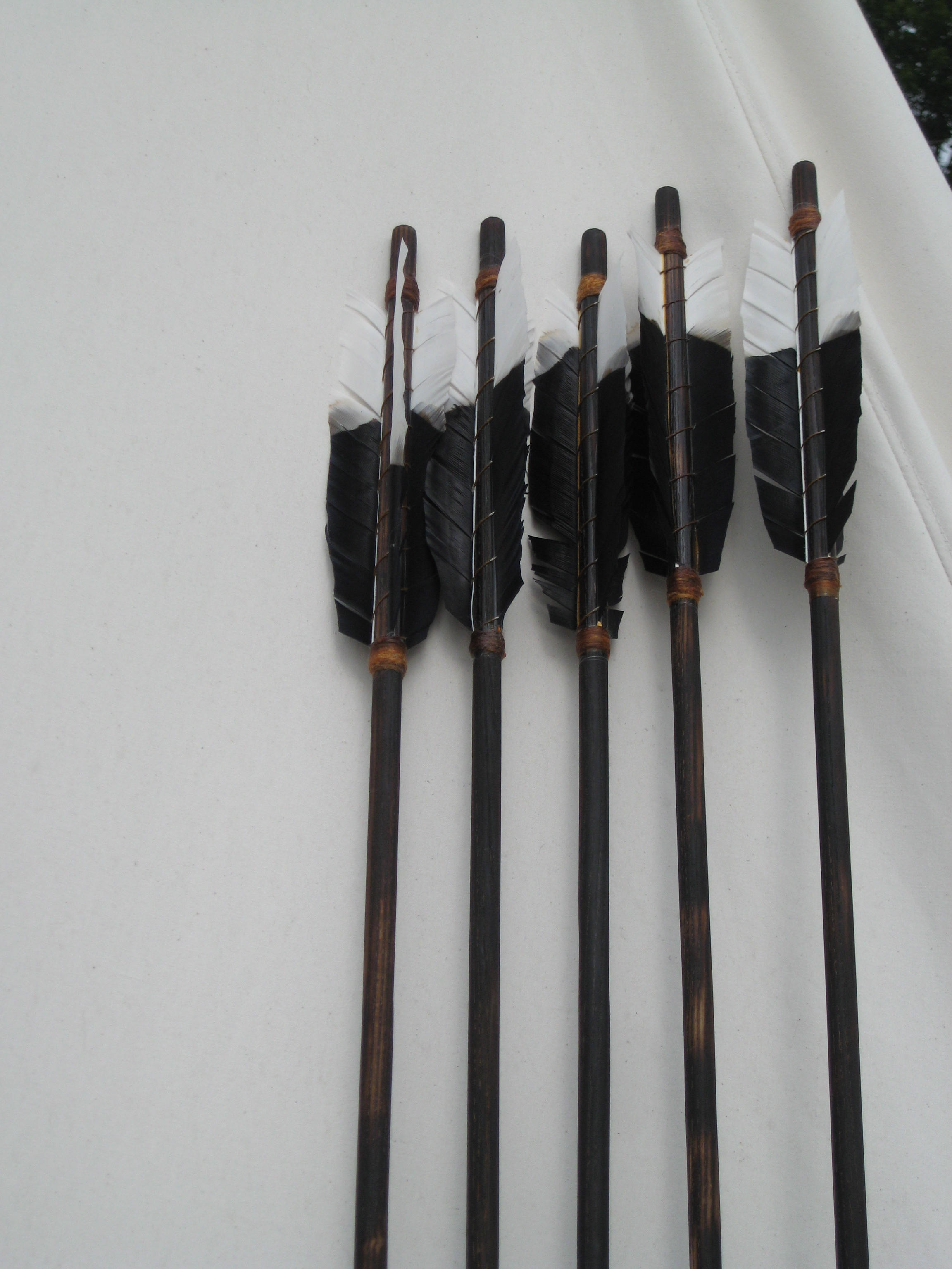 Traditional Darts