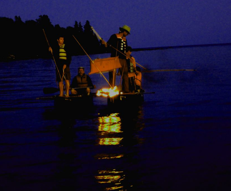 Some Tips To Do Best Night Fishing