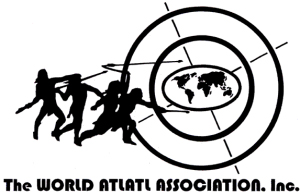 World Atlat Association logo