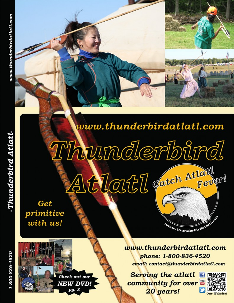 Thunderbird_Atlatl_Catalog_2013-Cover