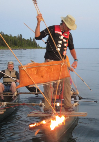 Drummond Island Fishing